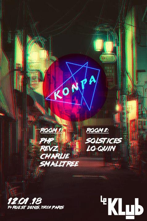KONPA ■ 12.01