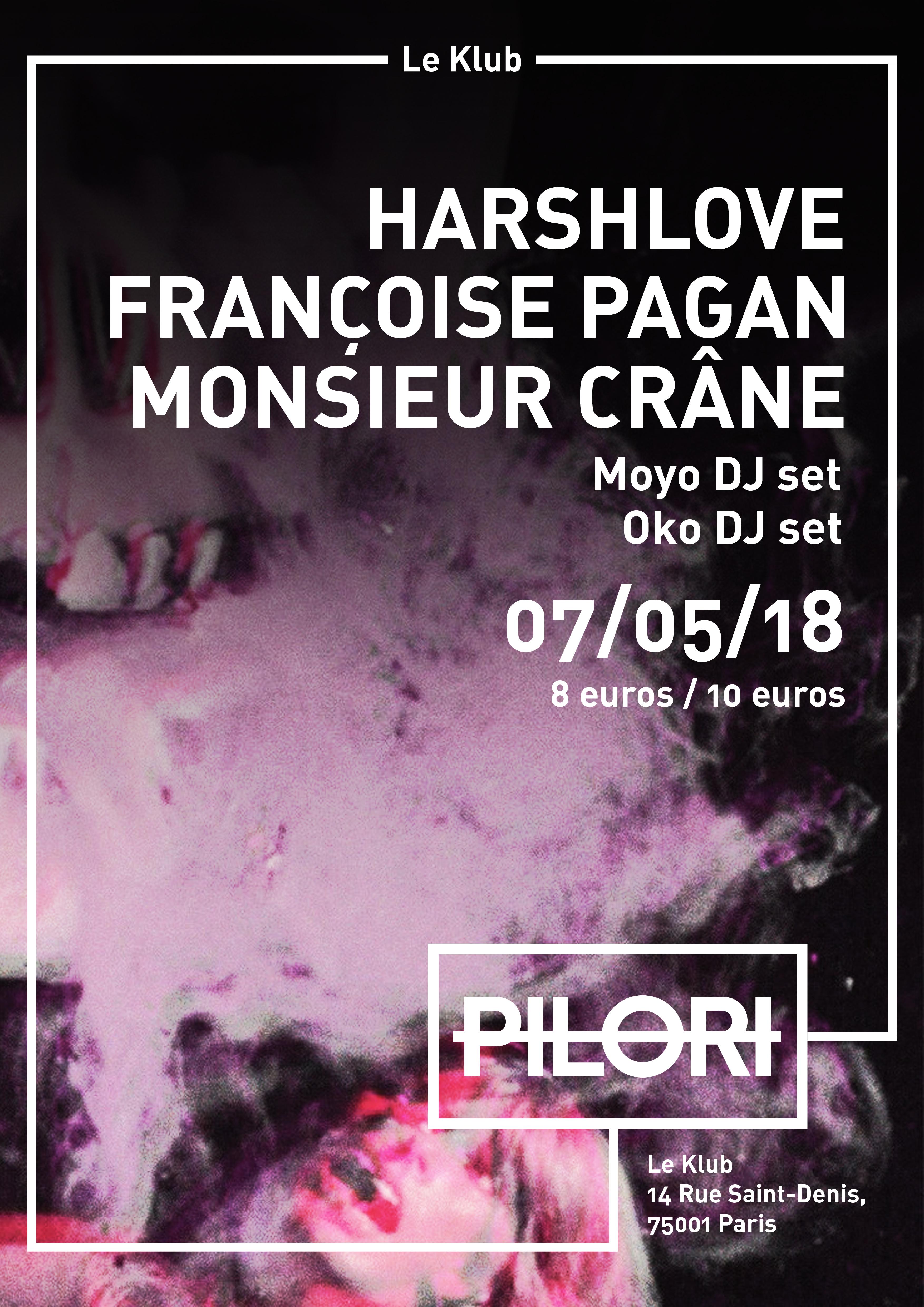 PILORI LAUNCH PARTY ■ 07.05