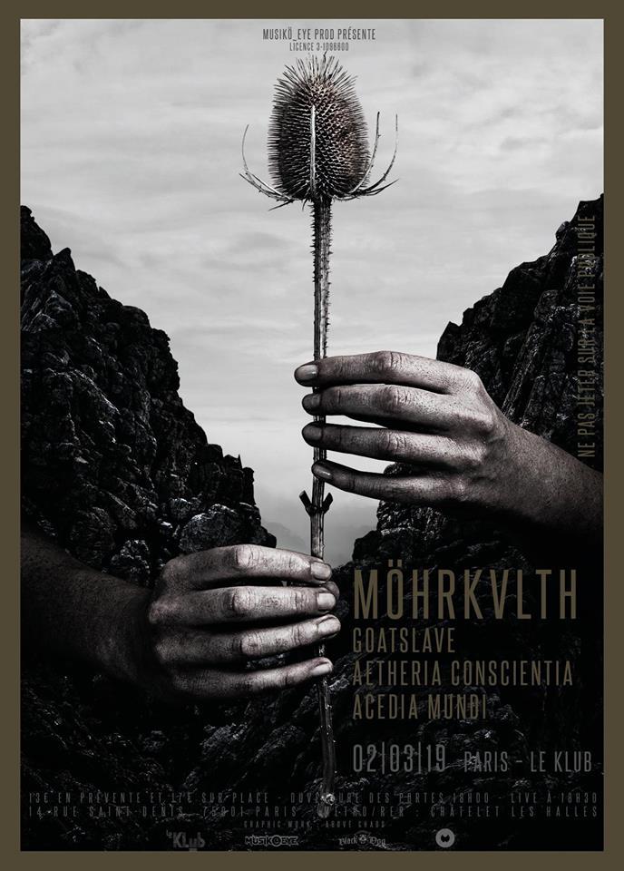 Möhrkvlth + Goatslave + Ætheria C + Acedia M ■ 02.03