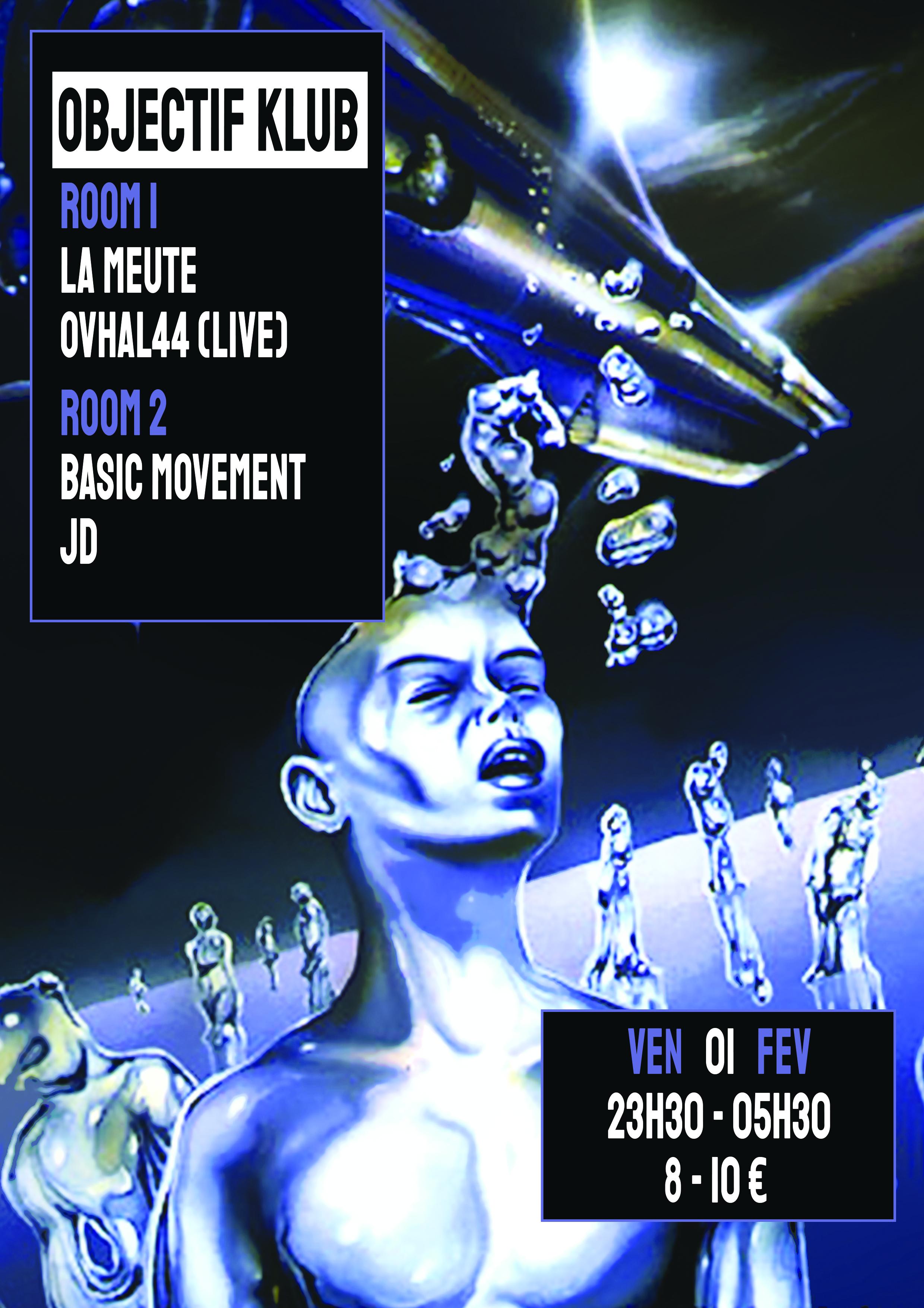 La Meute // 01.02