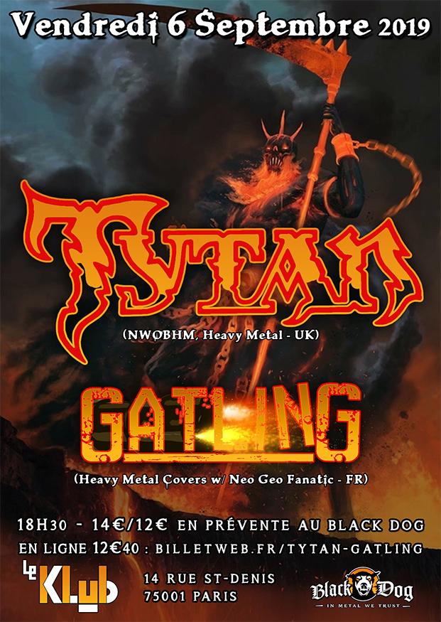 Tytan // 06.09