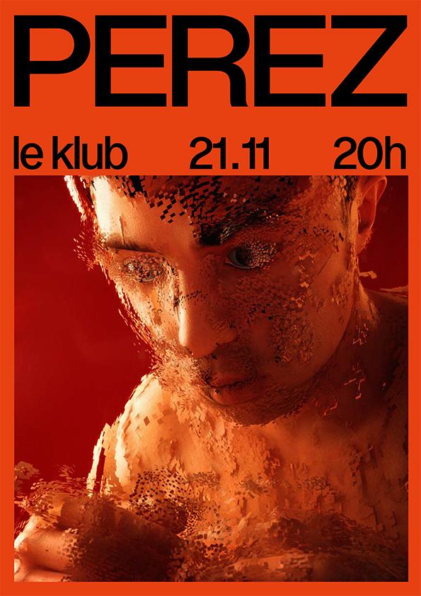 Perez release party // 21.11
