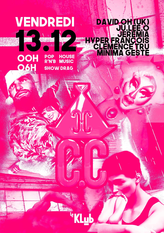 LA C.C // 13.12