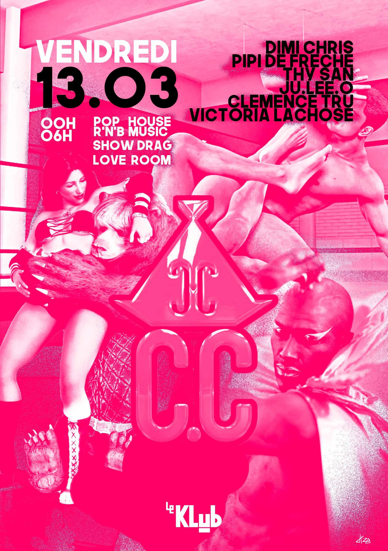 LA C.C // 13.03